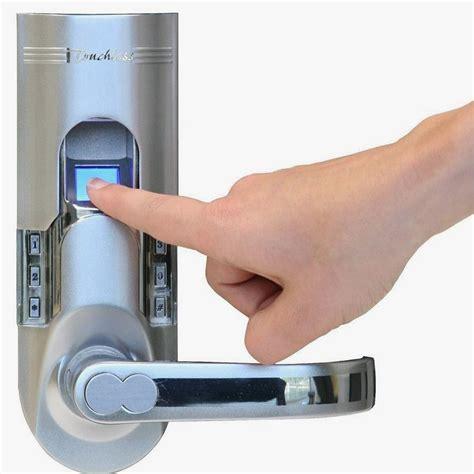 smart door locks 11 innovative and smart door locks part 2