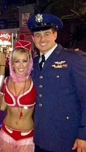I dream of Jeannie costume | Couples Costume Ideas ...