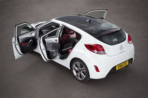 hyundai veloster doors hyundai veloster review test drives atthelights com