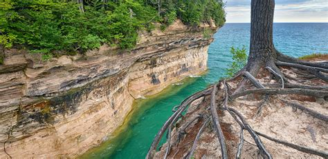 Free Pictured Rocks Boat Tour 2018 by Painted Rock Boat Tours Lifehacked1st