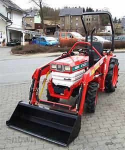 Kleintraktoren Allrad Gebraucht : kleintraktor allrad traktor kubota b1902 gebr mit neuem ~ Kayakingforconservation.com Haus und Dekorationen