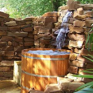 Cedar Hot Tub : custom leisure products hot tubs wood tanks and rain barrels ~ Sanjose-hotels-ca.com Haus und Dekorationen