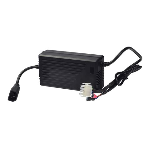 24 volt 4 0 on board battery charger for rascal
