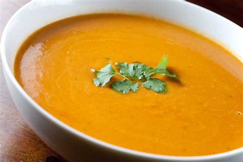 Pumpkin Butternut Squash Soup Curry by 301 Moved Permanently