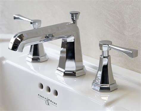 Rohl Perrin Rowe U3141 U3142 Bliss Bath And Kitchen