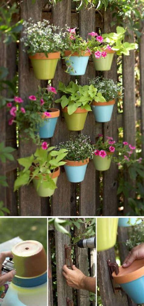 Hanging Vertical Garden by 30 Cool Indoor And Outdoor Vertical Garden Ideas 2017