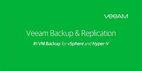 features veeam backup replication