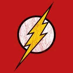 Justice League Flash Logo