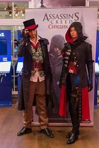 Frye Twins - Assassin's Creed Syndicate by Elanor-Elwyn ...