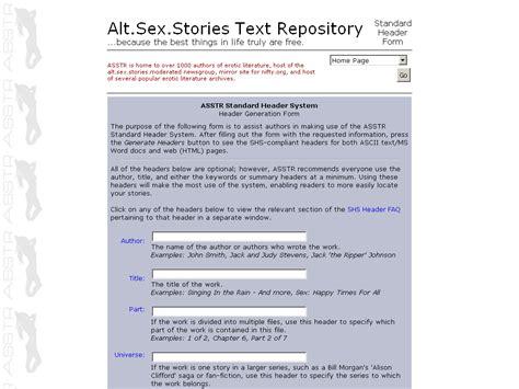Alt Sex Stories Asstr Facegrowl Hot Pic