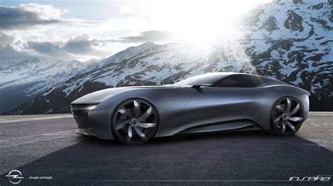 Car Design Future : The Cars Of The Future Or Incredible Automotive Designs