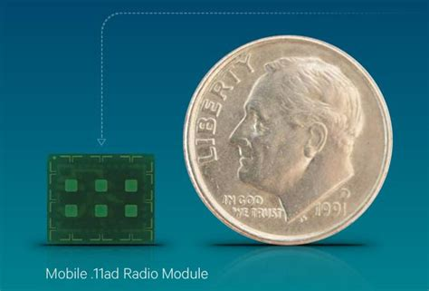 Qualcomm Gets The Jump On WiGig 60 GHz Wireless With ...