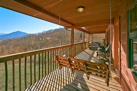 morning cabin rentals secluded cabin in wears valley morning cabin in