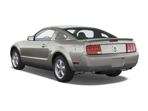 2008 ford mustang images 2008 ford mustang reviews and rating motor trend