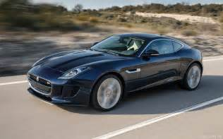 2015 Jaguar F Type Coupe Pictures Cars