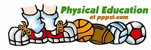 Physical Education - ClipArt Best