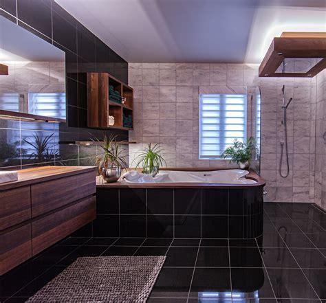 construire sa salle de bain maison design hompot