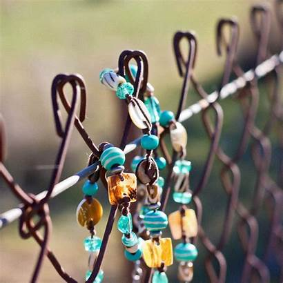 Bracelet Ipad Accessory Macro Wallpapers Fence Nature