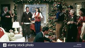 TIM ALLEN & JAMIE LEE CURTIS CHRISTMAS WITH THE KRANKS ...