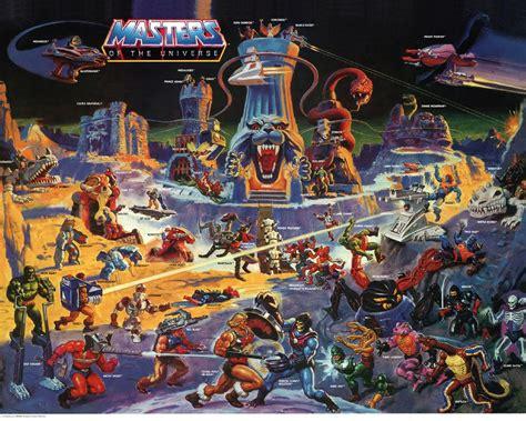 masters   universe rise   snake menreturn