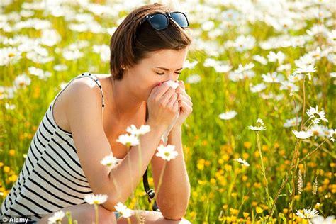 allergies lung cancer  mesothelioma similar