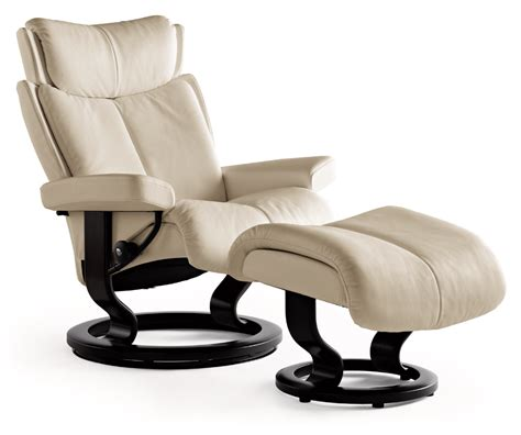 Spell Ottoman by Magic Chair Ottoman Classic Base Decorium Furniture