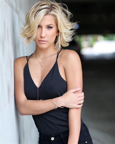 Savannah Chrisley Photos