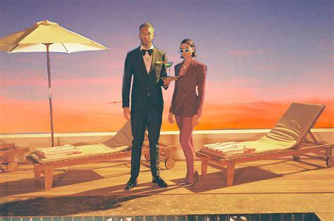 Dua Lipa & Calvin Harris' 'one Kiss' Video