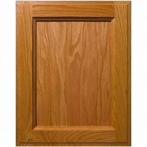 Custom, Adobe, Contemporary, Style, Flat, Panel, Cabinet, Door