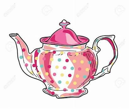 Clipart Teapots Teapot Tea Pot Illustration Clipground