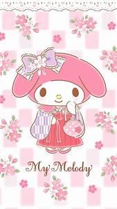 My Melody | My Melody | Pinterest | Sanrio, Hello kitty ...
