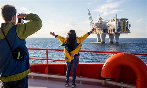 Ambiciozs mērķis: Norvēģija plāno iegūt naftu, neradot ...