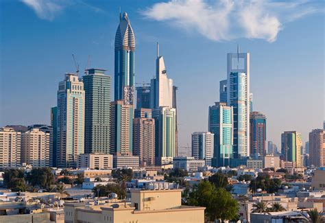Could Dubai's property market be facing undersupply ...