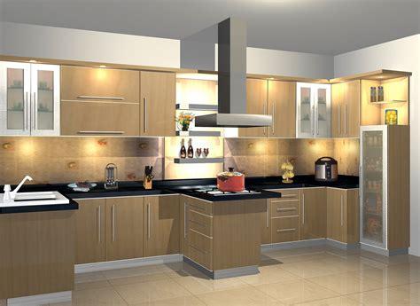 10 Contoh Desain Kitchen Set Sederhana Dapurminimalisku