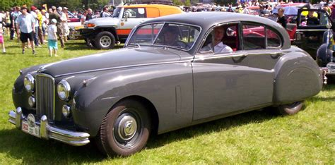 File:Jaguar Mark VII Saloon 1954 2.jpg - Wikimedia Commons