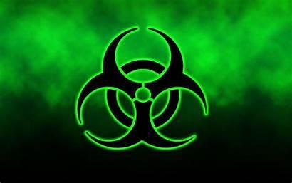 Biohazard Symbol Wallpapers Background Backgrounds Cool Hazard