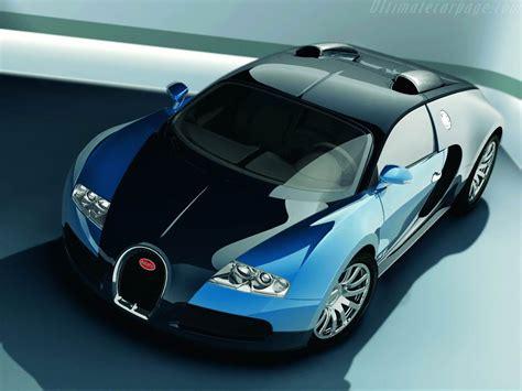 Bugatti Veyron 164 Concept High Resolution Image (1 Of 6