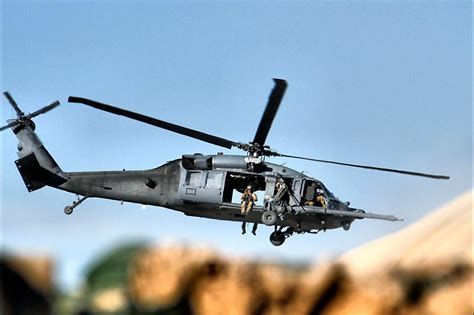 Us Army Job 15t (uh-60 Helicopter Repairer