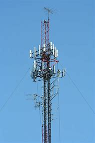Cell Phone Tower Types