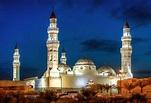 Masjid Quba | Hajj & Umrah Planner
