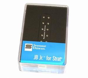 Guitar Parts Factory  Seymour Duncan Sjbj Jb Jr  For Strat U00ae