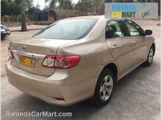 Used Toyota Luxury Sedan 2011 2011 Toyota Corolla LE