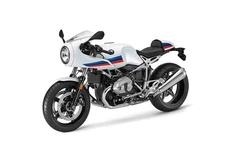 Bmw R Nine T Racer Image by Intermot 2016 A Preview Bikesrepublic