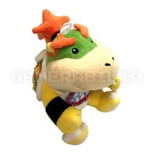 Super Mario Bowser Jr Toys
