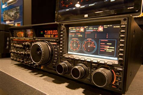 Best Ham Radio by Cb Ham Radio Communication For Survivalists Preppers