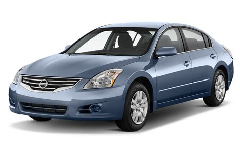 Nissan Altima : 2012 Nissan Altima Reviews And Rating