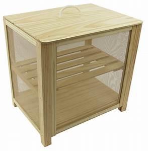 Garde Manger En Bois : garde manger traditionnel en bois produit fabriqu ou ~ Teatrodelosmanantiales.com Idées de Décoration