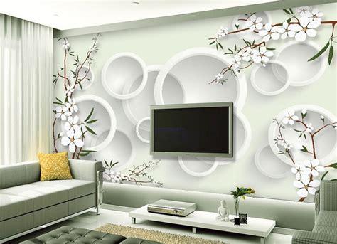 buy large mural papel de parede modern