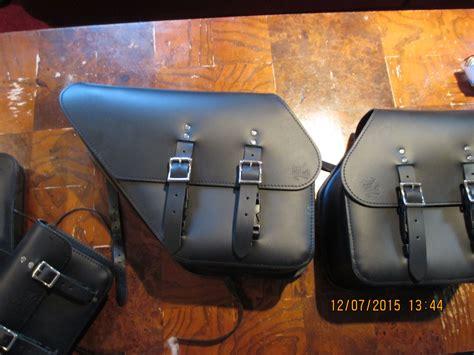bags saddle bad