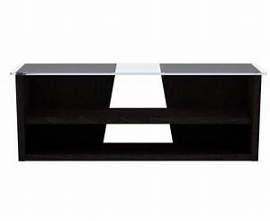 temahome oliva meuble tv design wenge avec plateau en With meuble tv wenge et verre
